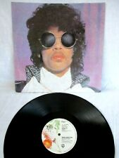 """Prince,12"""" Single, When Doves Cry + 17 Days, 1984, All Plays Great,Vg+ Condition"""