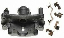 ACDelco 18FR90 Rear Left Rebuilt Brake Caliper With Hardware