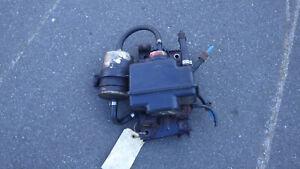 Benzinpumpe komplett, aussen neben dem Tank, VW Golf II 1,8 - 90 Ps.