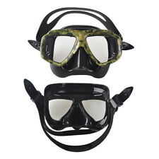 High Quality Professional Outdoor Diving Mask for Spearfishing Scuba Gear Mask