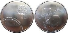 PORTUGAL  8 Euro UEFA 2004  von 2004 in STG
