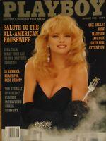 Playboy August 1992 | Ashley Allen   #2316+