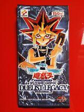Yugioh Booster Duelist Legacy Vol.2 Sealed OCG RARE!