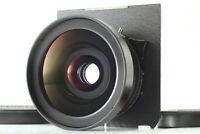 【NEAR MINT】 Rodenstock Grandagon-N 115mm f/6.8 MC Lens Copal 1 From Japan #1910