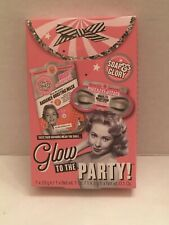 Soap And Glory - Glow to the Party - Face Kit