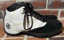 Air Jordan 12.5 Team White/Metallic Silver/Black Basketball Shoes - Mens Size 13