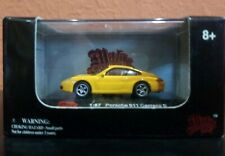 HO SCALE HIGH SPEED MALIBU INTERNATIONAL 1:87 PORSCHE 911 CARRERA S - NEW