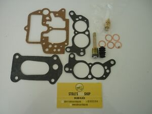 Hitachi DFX 328 carburettor service kit Subaru Justy 1,2 4WD