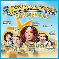 Bääärenstark!!! Sommer 2017 (2 CDs) (2017)