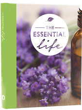 The Essential Life - 3rd Edition Hard Cover Book Brand New 2017 Total Wellness