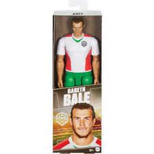 "MATTEL FC Elite Gareth Bale Soccer Action Figure 12"" 30cm 100% Brand New"