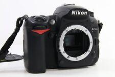 Nikon D7000 Body, top Zustand