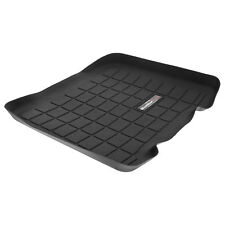 Fiat 124 Spider - Boot liner ™- carpet protection - Weather Tech - Black 2017-18