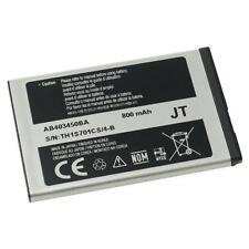 NEW Samsung SCH-R460 MyShot II SGH-T229 SGH-T439 OEM Battery 800mAh AB403450BA