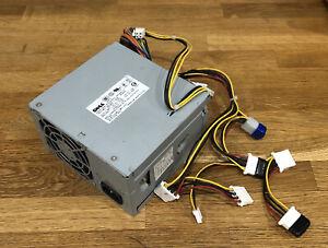 Dell 250W NPS-250KB D REV: 01 ATX Power Supply Unit PSU