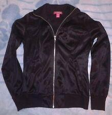 T. 36 veste H&M femme en TBE - demi saison ( blouson haut de survêt. ou ville)