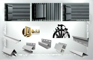 Kunststoffpaneele Anthrazit RAL7016 Fassadenverkleidung Paneele Fassadenpaneele