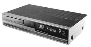 Mission Electronics PCM 7000 CD Player