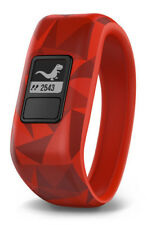 Garmin Vivofit Jr Activity Tracker - Broken Lava