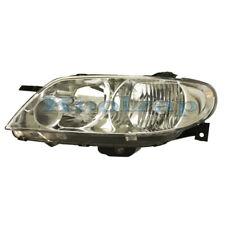 02-03 Protege 5 Hatchback Headlight Headlamp Head Light Lamp Left Driver Side LH