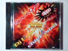 CD EP ORIGINALE HIP HOP ITALIANO ZIPPO CHIEF E SOCI D.J. ENZO SPACE ONE