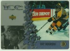 1997-98 Upper Deck McDonald's Ice #MCD17 Ray Bourque MT