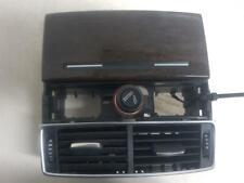 Audi A8 D3 2005 - 2010 Centre Console Rear Vent + Storage Box 4E0864131 WARRANTY