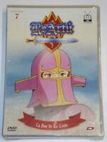 Re Artu' - King Arthur DVD vol 7 - NUOVO - RARO
