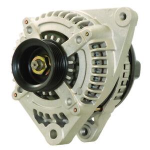 Alternator - Reman 12573 Worldwide Automotive