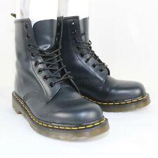 Dr. Martens Ladies Blue 1460W Boots Size US 7 / EU 38/ UK 5
