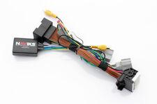 2012-2013 GMC Sierra 1500 Video In Motion Bypass VIM NAV DVD TV FREE NVIM