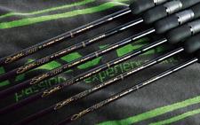 NEW! Maver Signature Pro Classic Float Rods -  3 Piece - 13ft, 14ft, 15ft, 16ft