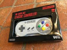 Wii Super Nes Classic Controller - Club Nintendo
