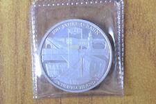 05c32d5390 BUNDESREPUBLIK DEUTSCHLAND GERMANIA 10 EURO 2002 ARGENTO SUBALPINA Y