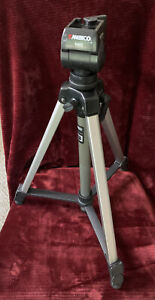 """AMBICO V-0553 Camera/Video 58"""" Tripod Camera Stand With Quick Release Stand"""