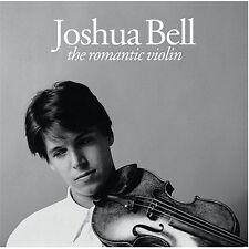 Joshua Bell, John Corigliano - Romantic Violin [New CD]
