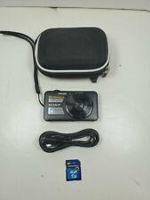 Sony DSC-WX50 Cyber-Shot 16.2MP Digital Camera 5-10X Zoom