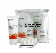 Strictly Professional Pedicure Starter Kit 6 Pieces