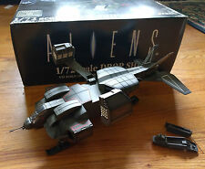 Aliens 1/72 Scale Colonial Marines Drop Ship 01 Standard Edition Diecast Model