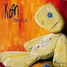 KORN - ISSUES  CD HARD ROCK-METAL-PUNK-GROUNGE