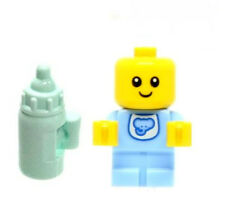 NEW LEGO BABY w/Bottle minifigure furniture figure minifig garmadon series 16