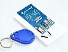 RFID-RC522 HF-IC-Karte Sensormodul RC522 Arduino Raspberry Pi Kartenleser 60