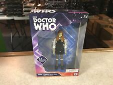 """2016 Doctor Who Series AMY POND POLICE 5.5"""" Inch Action Figure NEW MOC"""