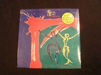 Reo Speedwagon - Life As We Know It - 1987 Vinyl 12'' Lp./ New/ Hard Rock AOR