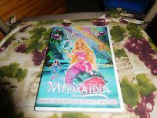 Barbie - Fairytopia: Mermaidia DVD