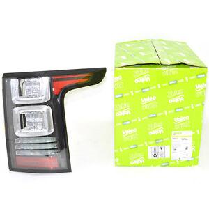 LAND ROVER RANGE ROVER L405 2013> LED TAIL LIGHT REAR STOP FLASHER LAMP RH BLACK