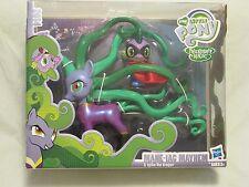 My Little Pony 'Mane-iac Mayhem & Spike' Set 2014 SDCC Perfect Paint Job NEW