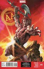 Avengers Arena #15 Comic Book 2013 NOW - Marvel