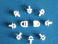MOTORHOME / LORRY CURTAIN HOOK / GLIDER . HOOK No 14 . PACK OF 50 . NEW MODELS