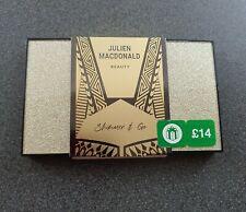 Julien MacDonald Beauty Shimmer and Go Make up Eye Palette ⚘